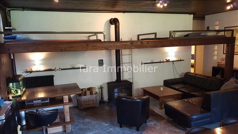 Vente de prestige appartement Les houches 795 000€ - Photo 11
