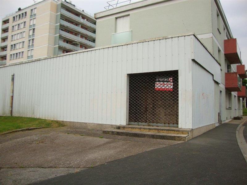 Vente Local d'activités / Entrepôt Barentin 0