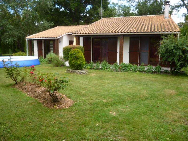 Sale house / villa Saint sulpice de royan 244000€ - Picture 12