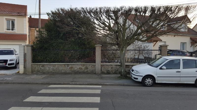 Vendita terreno Viry chatillon 124000€ - Fotografia 3