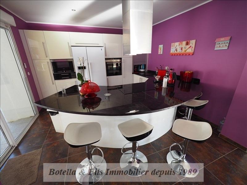 Verkauf von luxusobjekt haus Bagnols sur ceze 577000€ - Fotografie 4