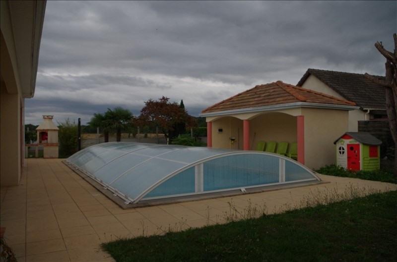 Sale house / villa Pau 403000€ - Picture 2
