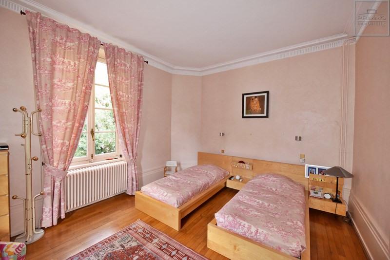 Deluxe sale house / villa Oullins 2950000€ - Picture 8