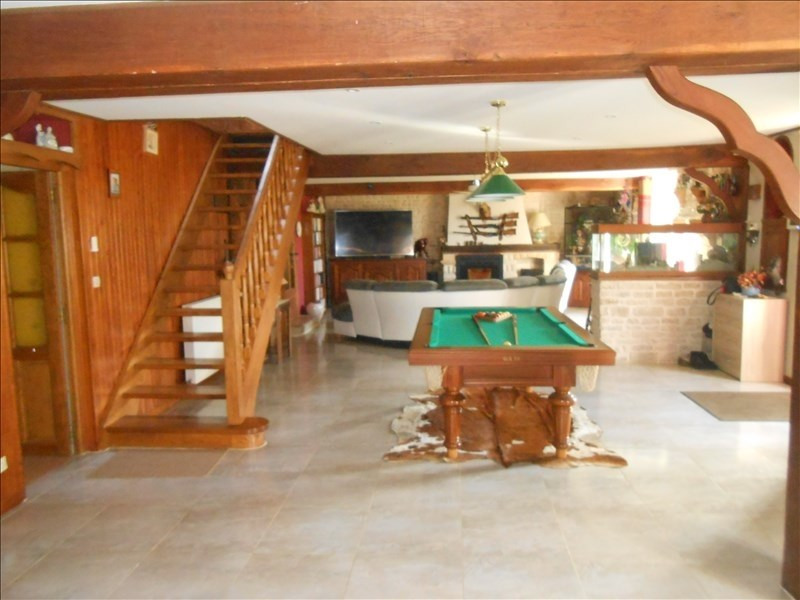 Sale house / villa Aulnay 314022€ - Picture 3