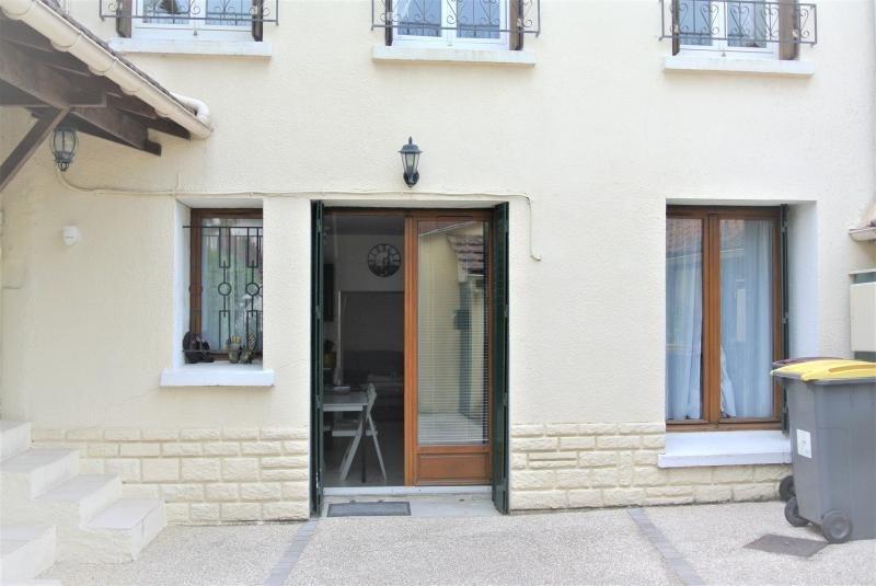 Vente appartement St leu la foret 136000€ - Photo 1