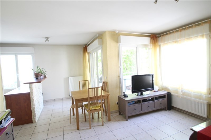 Sale apartment Chambery 179 500€ - Picture 11