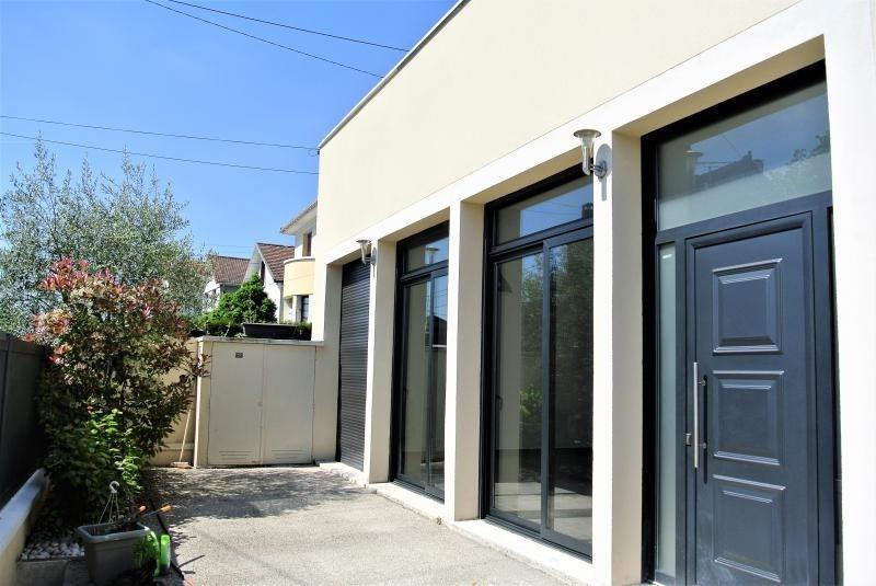 Vente maison / villa St leu la foret 385000€ - Photo 12