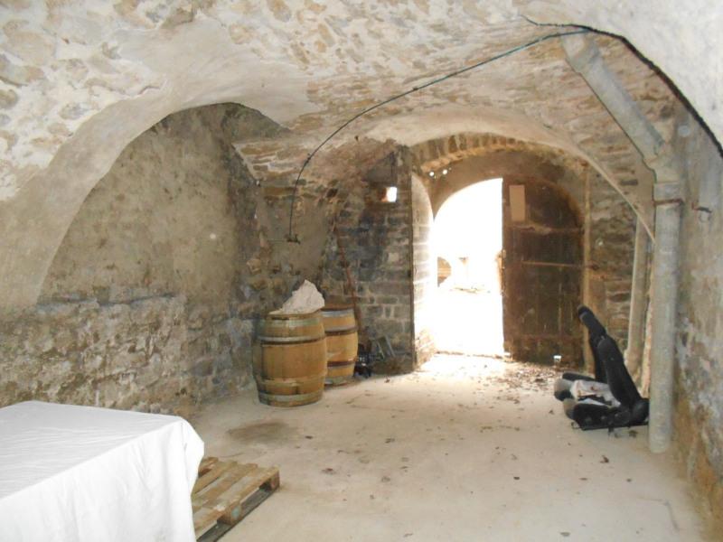 Vente maison / villa Perrigny 35000€ - Photo 2