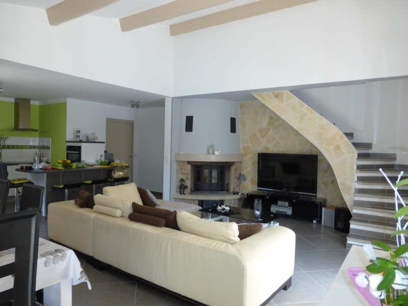 Sale house / villa La garde 429 500€ - Picture 1