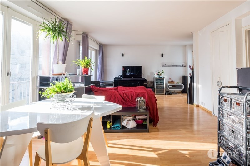 Vente appartement Colombes 260 000€ - Photo 1