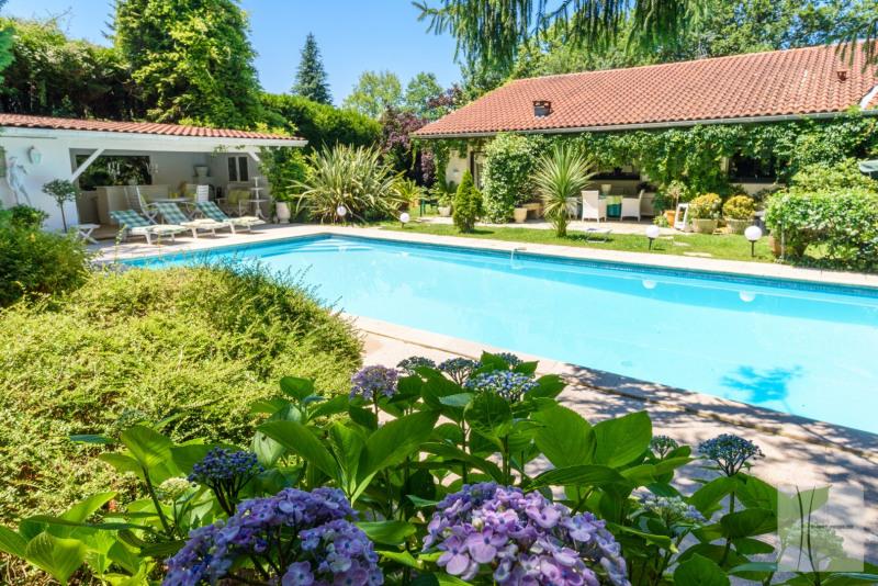 Sale house / villa Saint-jean-de-luz 1250000€ - Picture 1