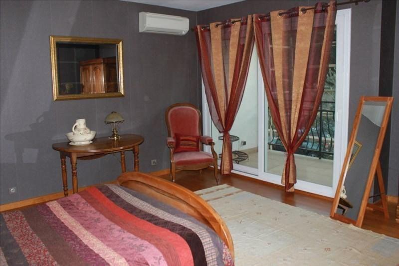 Sale house / villa Reventin vaugris 400000€ - Picture 11