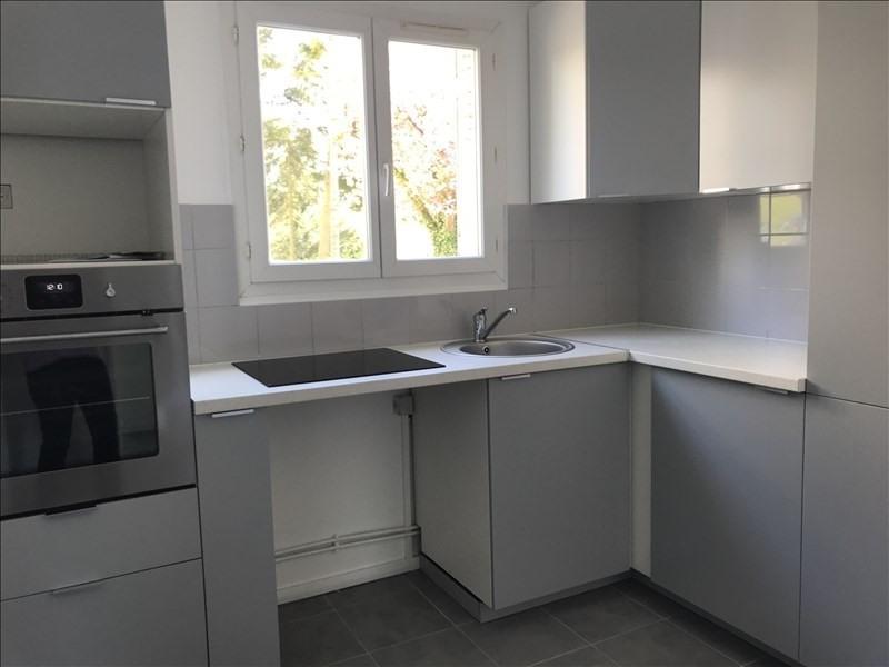 Rental apartment Garches 1400€ CC - Picture 3