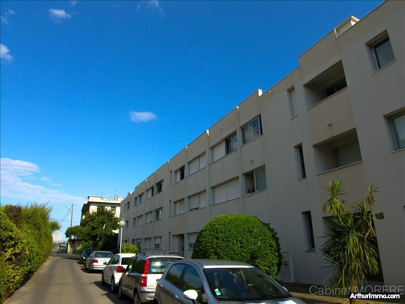 Sale apartment Antibes 105000€ - Picture 8