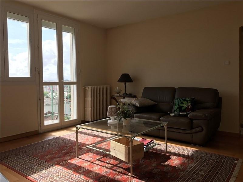 Vente appartement Niort 77500€ - Photo 2