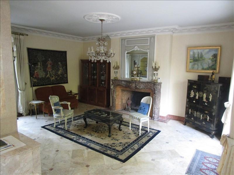 Vente maison / villa Ermont 620000€ - Photo 2