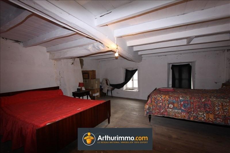 Sale house / villa Le bouchage 65000€ - Picture 5