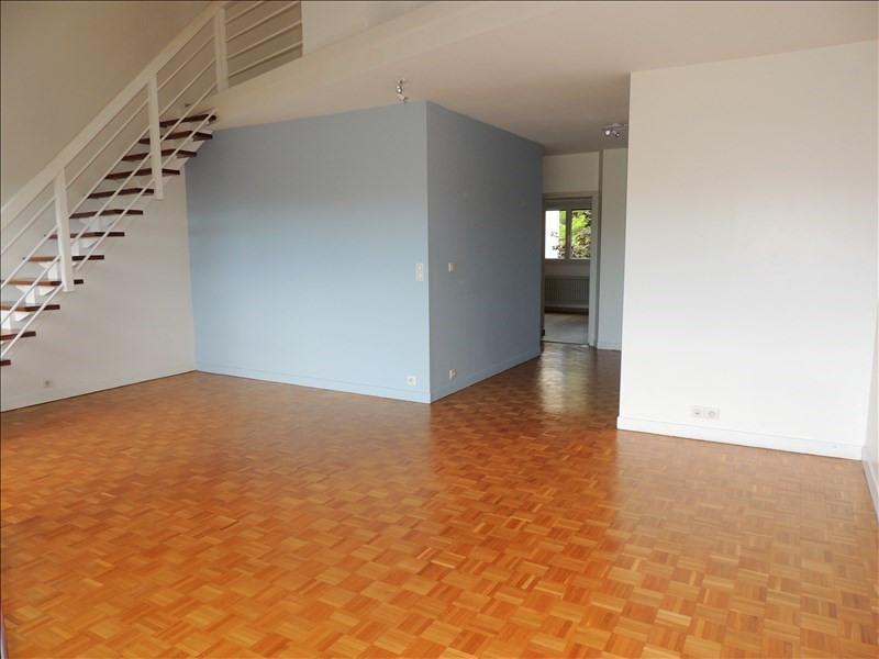 Vente appartement Ferney voltaire 416000€ - Photo 2