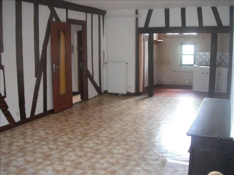 Vente maison / villa Montoire sur le loir 265000€ - Photo 5