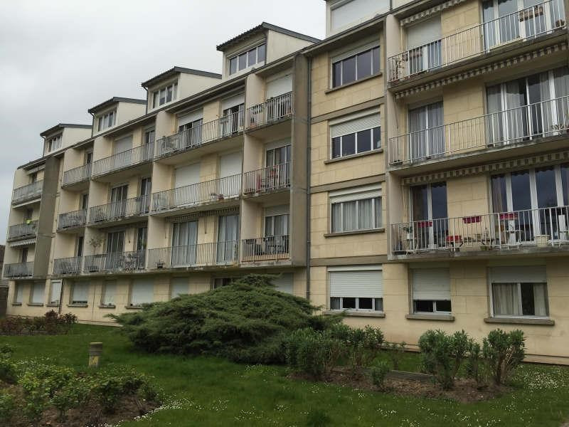Location appartement Croissy sur seine 1035€ CC - Photo 7