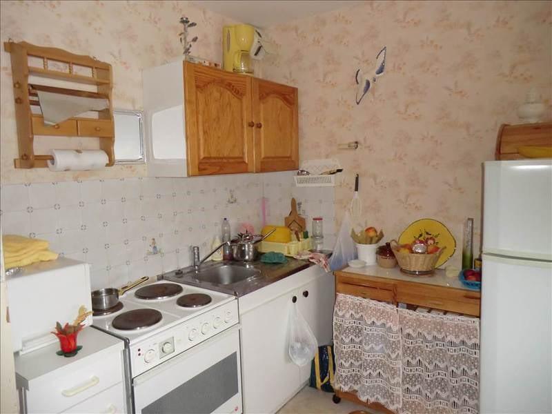 Vente Appartement 2 pièces 35m² Berck sur Mer