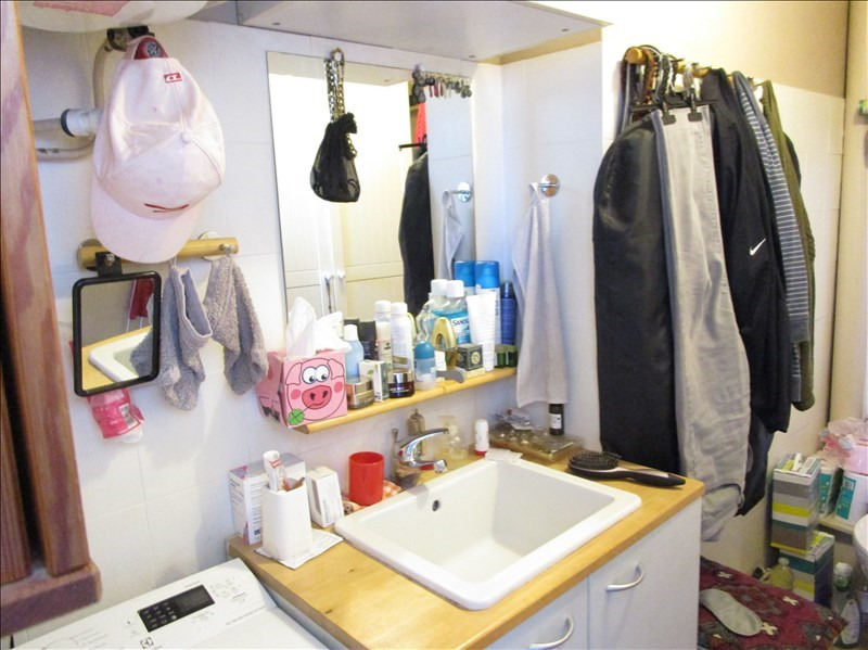 Vente appartement Versailles 230000€ - Photo 9