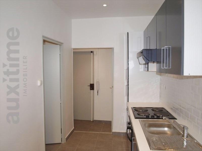Rental apartment Marseille 2ème 495€ CC - Picture 3