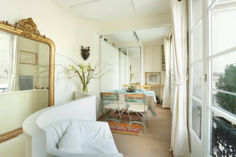 Престижная продажа квартирa Paris 6ème 850000€ - Фото 9