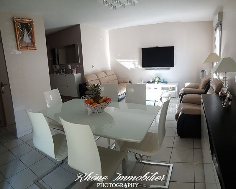 Vente appartement Meyzieu 186 000€ - Photo 2