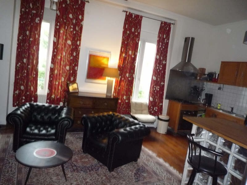 Sale apartment Montmorency 199000€ - Picture 5