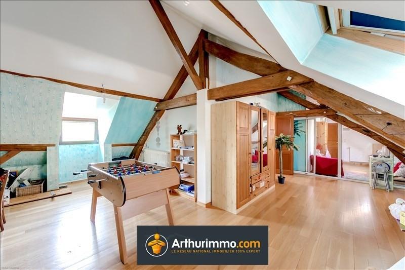Sale house / villa Morestel 298000€ - Picture 9