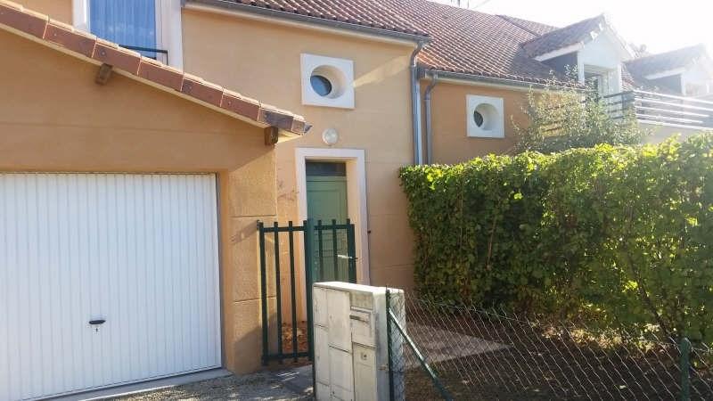 Venta  casa Poitiers 149000€ - Fotografía 2
