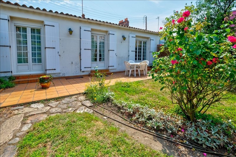 Vente maison / villa Les sables d olonne 415 900€ - Photo 1