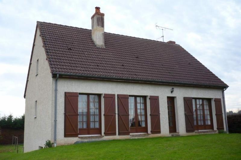 Vente maison / villa Montoire sur le loir 181700€ - Photo 1