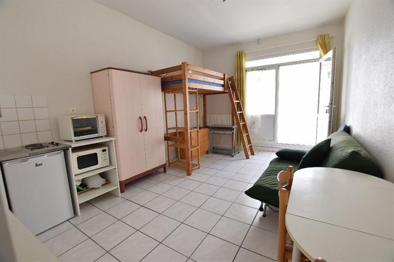 Location appartement Brest 320€ CC - Photo 2