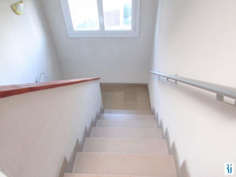 Vente appartement Rouen 162500€ - Photo 10