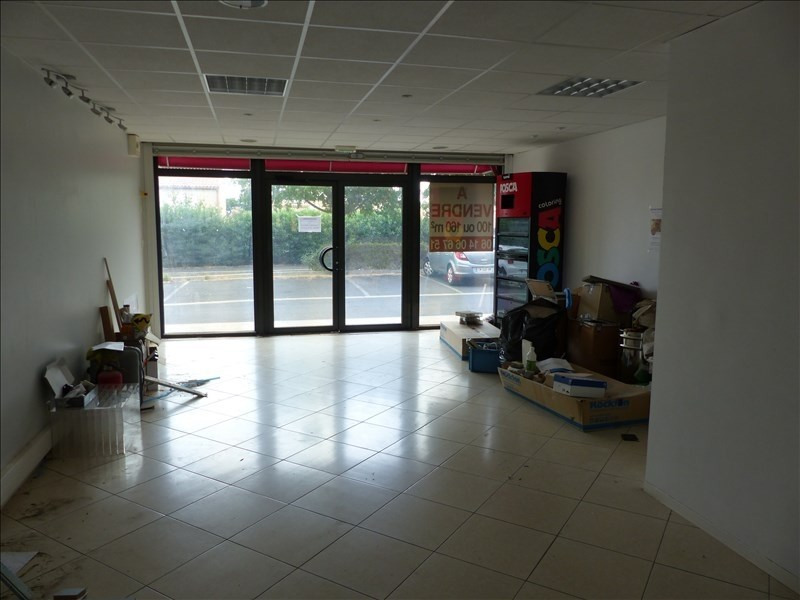 Sale empty room/storage Beziers 145 000€ - Picture 1