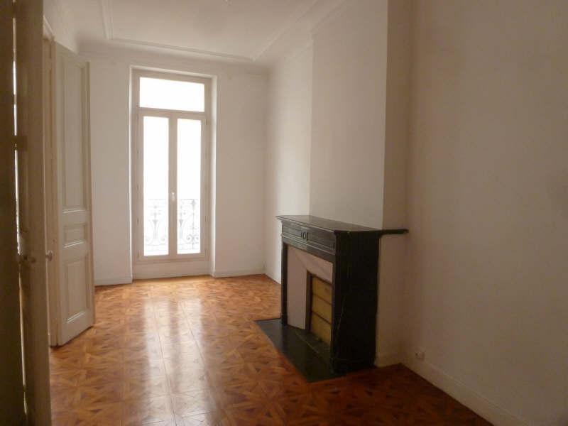 Alquiler  apartamento Marseille 1er 870€ CC - Fotografía 4