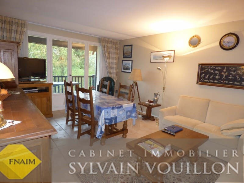 Vente appartement Blonville sur mer 168 000€ - Photo 2
