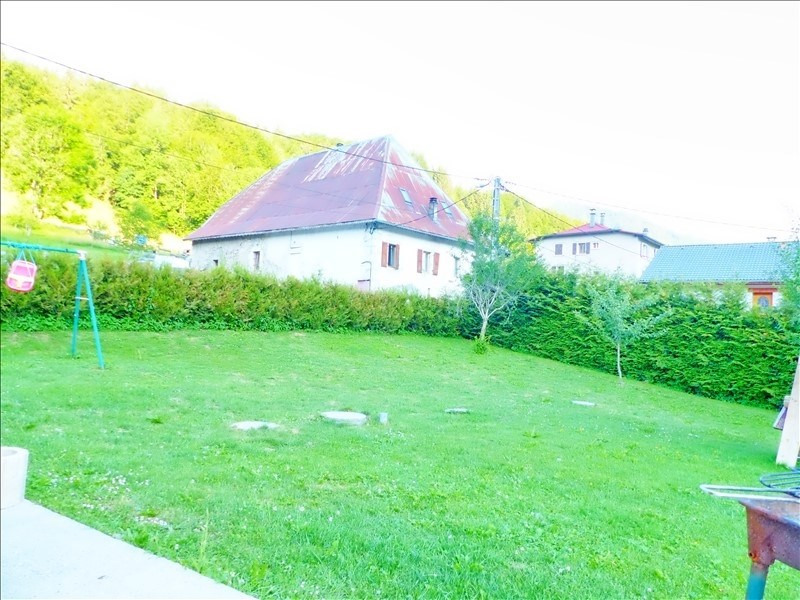 Sale house / villa Megevette 315 000€ - Picture 3