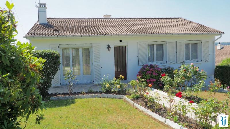 Vente maison / villa Notre dame de bondeville 221000€ - Photo 2
