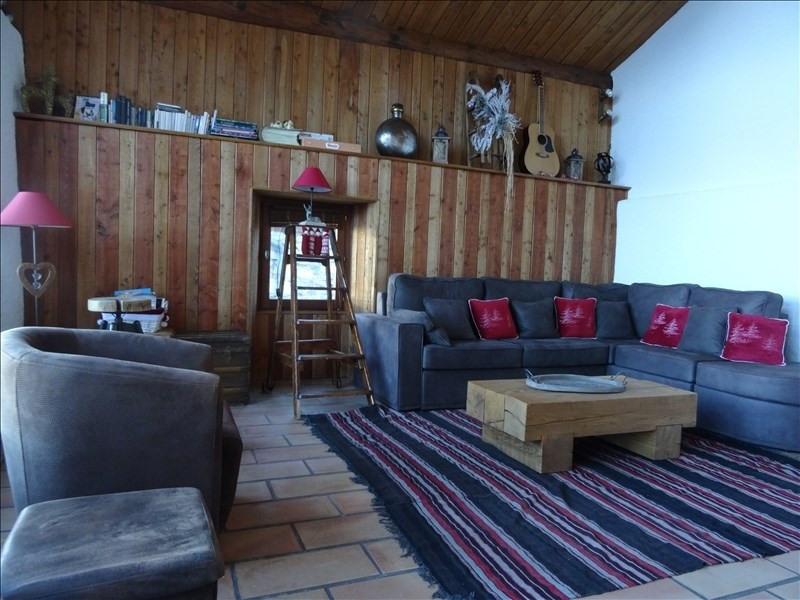 Vente maison / villa Bourg st maurice 483000€ - Photo 2