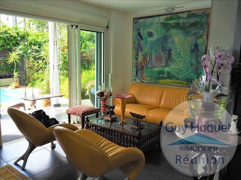 Vente maison / villa Le tampon 490000€ - Photo 3