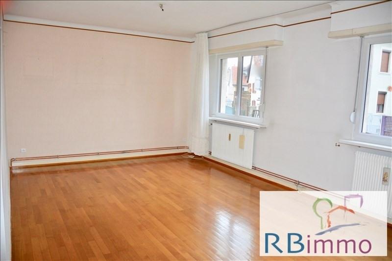 Vente appartement Schiltigheim 149500€ - Photo 2