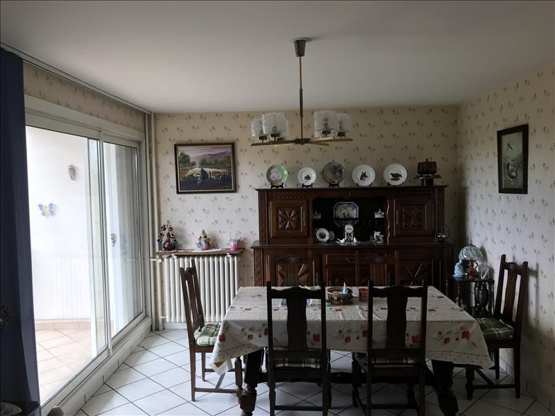 Sale apartment St quentin fallavier 185 000€ - Picture 5