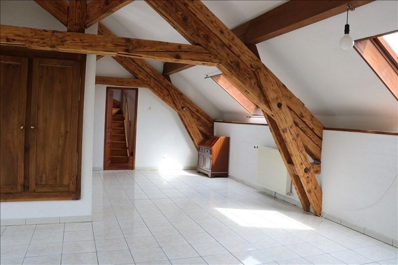 Venta  apartamento Rumilly 250000€ - Fotografía 2