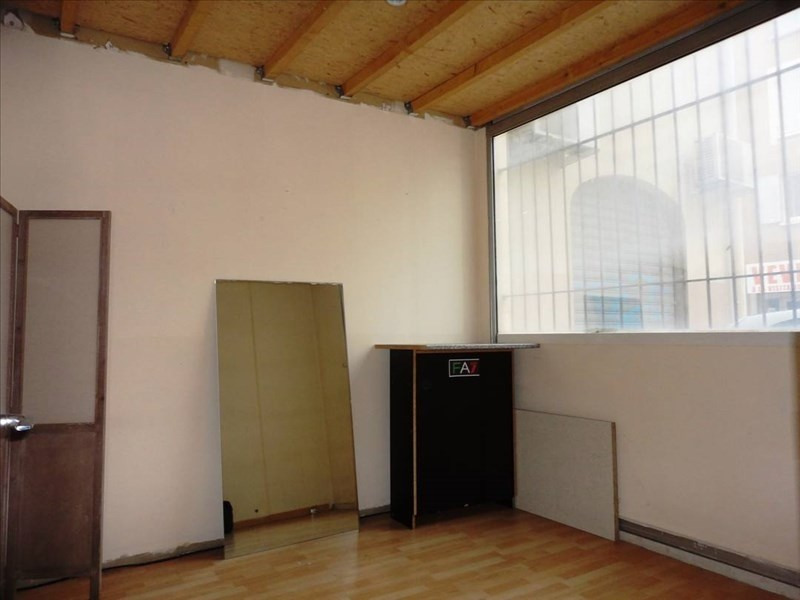 Location local commercial Toulon 900€ +CH/ HT - Photo 4