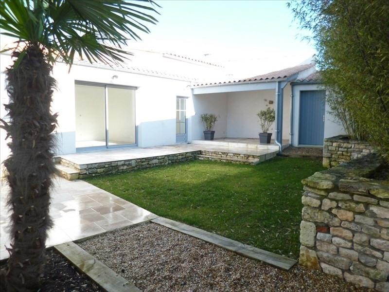 Vente maison / villa St denis d oleron 486300€ - Photo 3