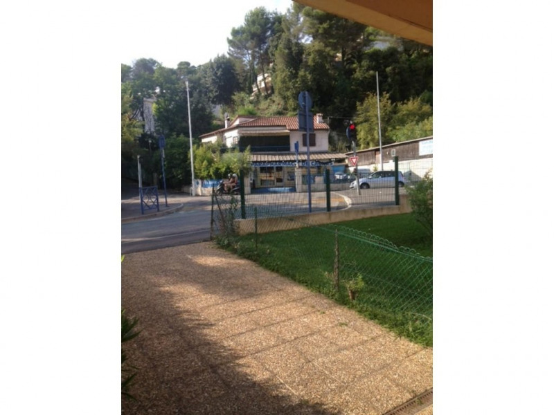 Location local commercial Cagnes-sur-mer 850€ +CH - Photo 2