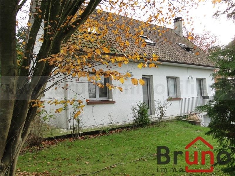 Sale house / villa Villers sur authie 217350€ - Picture 1